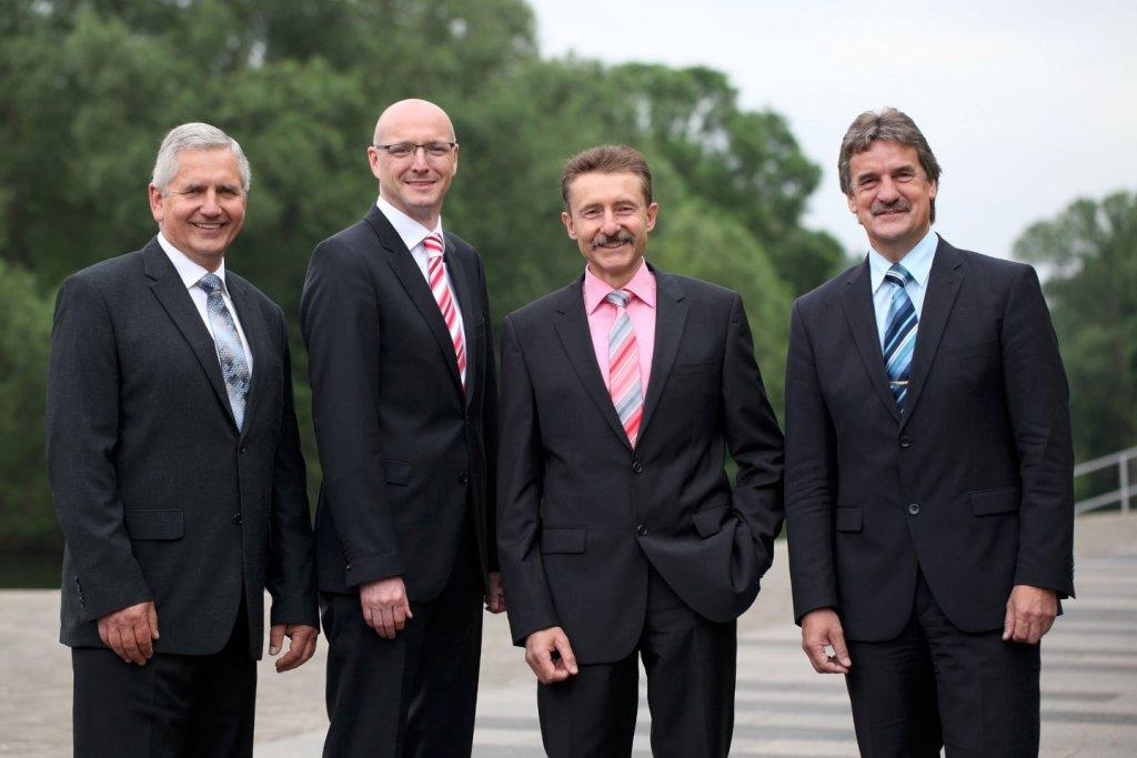 Business Portrait für den Landkreis Oberhavel